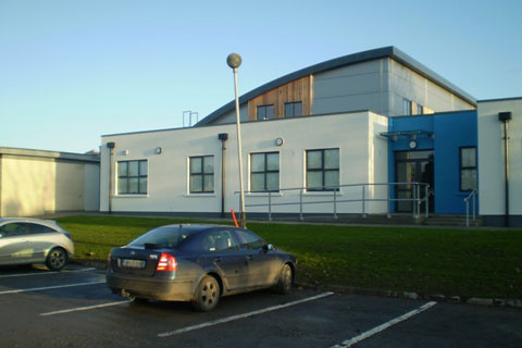 Scoil_Mhuire_ASD_Unit_and_Gym_Abbeyleix